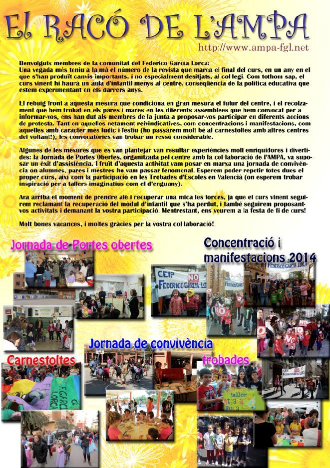 revistaracoampa201406